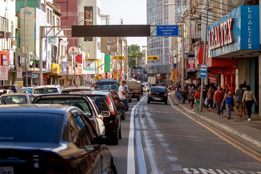 Reabertura do comércio de rua exige maior  cuidado com vetores e pragas urbanas